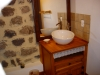 La Girolle - lavabo
